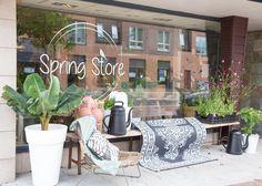 Gelderland // 't Harde // Spring Store