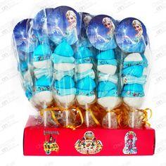 PINCHOS NUBES FROZEN PEQUEÑOS - Chuches online | Tienda de chuches, caramelos, golosinas, chocolates y frutos secos
