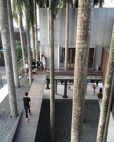 i&l house by @andramatin kumpul kumpul para cuala #architecture #indonesia #andramatin #juaranasional by muhammadsagitha
