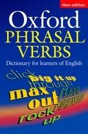 Check out our New Products  OXFORD PHRASAL VERBS DICTIONARY FOR LEARNERS OF ENGLISH COD   Rs.285