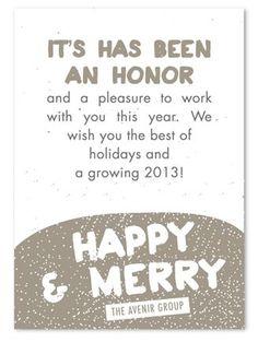 Resultado de imagem para employee christmas card