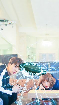Wallpaper Park Hyun Sik and Park Bo Young - Wallpaper Park Hyun Sik and Park Bo Young - Strong Woman Do Bong Soon Art, Strong Woman Do Bong Soon Wallpaper, Strong Woman Do Bong Soon Park Hyung Sik, Park Bo Young, Boys Over Flowers, Power Girl, Strong Girls, Strong Women, My Shy Boss