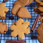 Pierniczki-najlepszy przepis Polish Recipes, Polish Food, Cannoli, Deviled Eggs, Truffles, Gingerbread Cookies, Biscuits, Diy And Crafts, Food And Drink