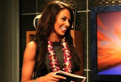 A bio and collection of pictures and videos from Golf Channel's Morning Drive smoking hot co-host.    Follow Holly on Twitter @HollySondersGC and us @FreeBirdee