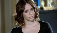 Jennifer Love Hewitt On 'Criminal Minds