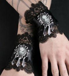 Fantasmagoria // Fastasmagoria The Baroness Wristbands