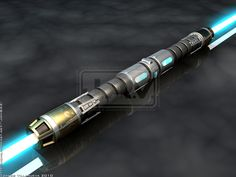 SWTOR Jedi Consular Saber 1 by *JamesVillanueva on deviantART