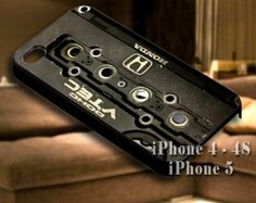 DOHC JDM Honda Vtec for iPhone case-iPhone 4/4s/5/5s/5c case cover-Samsung Galaxy S3/S4/ case cover