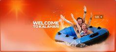 Kalahari Waterparks, Resorts & Conventions • Sandusky, Ohio