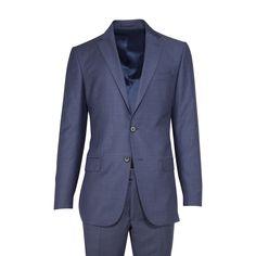 PARLIAMENT TAKIM ELBİSE - BacciOnline Ted Lapidus, Suit Jacket, Breast, Blazer, Suits, Jackets, Fashion, Down Jackets, Moda