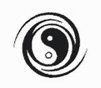 ying yang tattoos - Bing Images