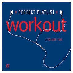 Perfect playlist workout