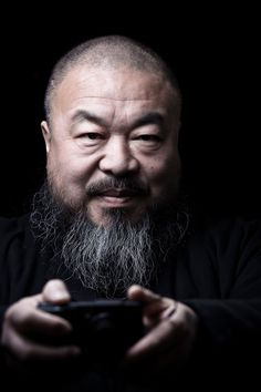 ai weiwei - Google Search. A great man of our time and an artist.