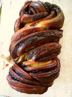 Krantz Cake, Sausage, Brunch, Pork, Butter, Sweets, Bread, Homemade, Chefs