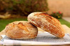 Upečte si svůj vlastní chléb do 30 minut!