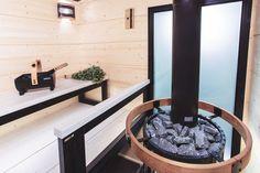 12 best harvia solide sauna traditions modern design images on rh pinterest com