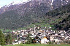 (Val di Scalve - Schilpario, Italy)  This is how I imagined the town from my story, Mistpine Grove, to looks like.