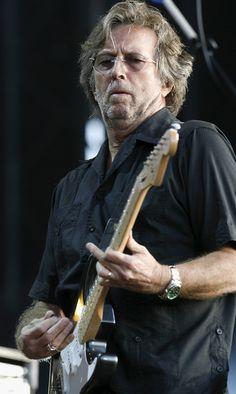 Eric Clapton Photos - Eric Clapton Performing Live In Concert In Munich - Zimbio