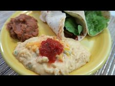 Recipe Share | Mexican Mashed Potatoes | Great Side Dish to your Favorite Mexican Dishes - YouTube