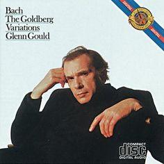 Glenn GouldGoldberg Variations