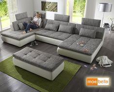 Fresh Big Sofas 15 For Your Sofa Design Ideas with Big Sofas Red Couch Living Room, Living Room Sofa Design, New Living Room, Living Room Designs, Living Area, Furniture Sofa Set, Furniture Design, Upholstered Furniture, Furniture Buyers