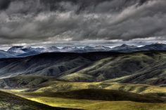 Tibet oriental by Matthieu Ricard