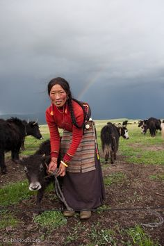 Nomads of Litang. For amazing overseas adventure travel click here: http://www.awin1.com/awclick.php?mid=2204&id=119939