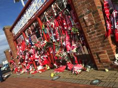 Ali Brownlees Boro Fans Tribute..you'll be a massive loss Mr Middlesbrough rip Ali