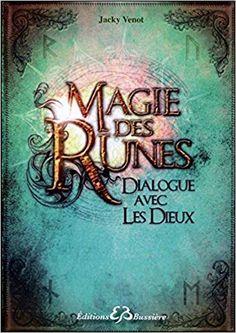 Grimoires et Magie Les Runes, Neon Signs, Divination, Books, Movie Posters, Rune Symbols, Runes Meaning, Rune Alphabet, The Vikings
