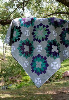 Shivaun Place Quilt Pattern