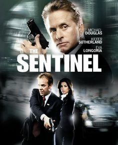 In The Sentinel, Pete Garrison, a Secret Service bodyguard, is suspected as a traitor after an assassination attempt on the president points to a mole within his unit. It's up to Pete to fight back on his own to clear his name and prevent another attempt on the president's life.