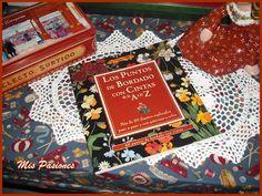 Mis pasiones passiflora: Libros