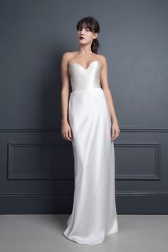 Bridal Style: Halfpenny London AW17 Collection – 'Standing on Stardust'