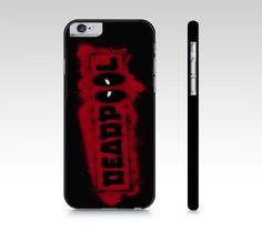 Deadpool Phone cover!!!