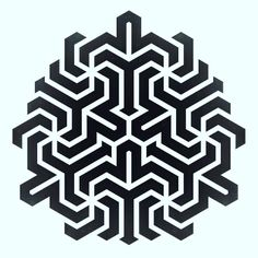 geometric tessellation - Google Search