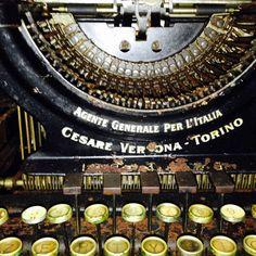 remington macchina da scrivere