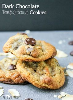... Chocolate chip cookies, Chocolate chip cookie and King arthur flour