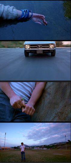 Brick, 2005 (dir. Rian Johnson)
