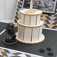 """Exploding box - pudełko """"eksplodujące"""" - ręcznie wykonane życzenia na 40 urodziny. Cake, Desserts, Food, Tailgate Desserts, Deserts, Kuchen, Essen, Postres, Meals"""