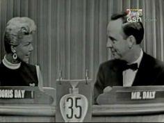 Doris Day on What's My Line?