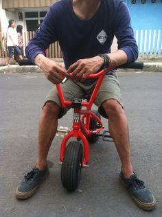 KateBikeIndonesia #bmx #KateBike