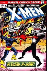 Image result for Havok comics