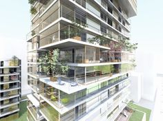 142 Dwellings Competition Proposal (4)
