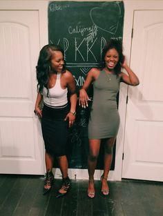 When they say dark skin girls are ugly..... • kɑıℓıƗʘʘkuƗe •