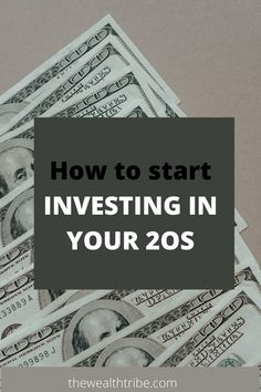 Stock Market Investing, Investing In Stocks, Investing Money, Best Way To Invest, Where To Invest, Stocks For Beginners, Fund Accounting, Living Below Your Means