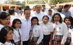 Periodismo sin Censura: Mi prioridad es la educación de todos los niños y ...