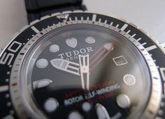 Tudor Hydro 1200