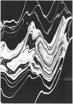 Marcel Kaczmarek — Graphism