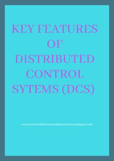 Free download measurement and instrumentation principles by alan s industrial instrumentation key features of distributed control systems fandeluxe Image collections