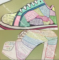 """English, Oh My!: """"You Never Know Someone Until You Walk in His/Her Shoes""""-An Empathy Lesson"""